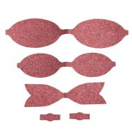 Fine Coral Bow Kit